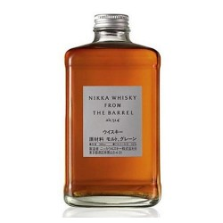 Whisky Japonais Nikka From The Barrel