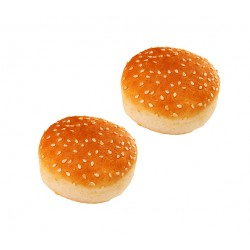 Mini Burger au Sésame