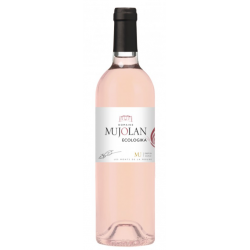 Vin Rose Mujolan Tradition...