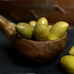 Olives Lucques