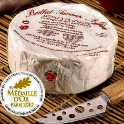 Brillat Savarin